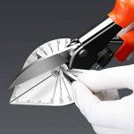 Refaxi Outil De Coupe Professionnel En Plastique De Tuyau De PVC De Cisaillement Angle de la marque ReFaXi image 4 produit