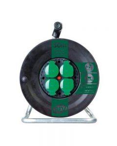 Rev Ritter 008872 H05RR-F3G1,5 Enrouleur de câble en plastique 50 m de la marque REV Ritter image 0 produit