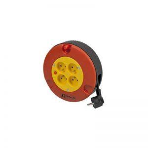 Ribitech - pree05315 - Enrouleur électrique 3200w 5m de la marque RIBITECH image 0 produit