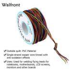 rouleau câble électrique TOP 12 image 2 produit