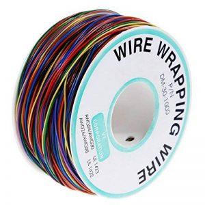 rouleau câble électrique TOP 13 image 0 produit