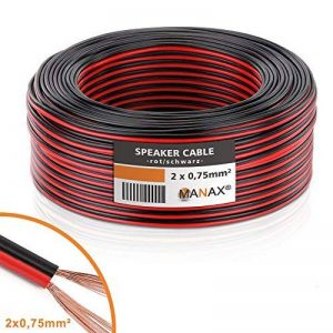 rouleau câble électrique TOP 4 image 0 produit
