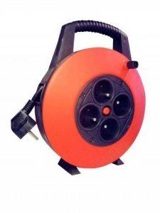 rouleau rallonge électrique TOP 1 image 0 produit