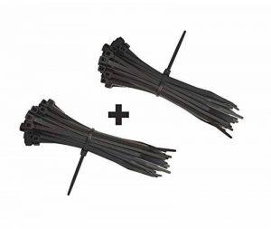 serre câble plastique TOP 8 image 0 produit