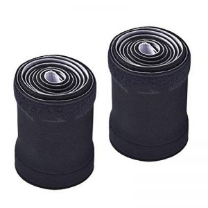 Sharplace 2 Pcs 150cm Organisateur De Gestion De Couvre-fils Câble Néoprène Hiding Sleeve Cable Cover de la marque Sharplace image 0 produit