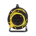 Stanley SXECDL26BSE Enrouleur de câble électrique, Noir de la marque Stanley image 4 produit