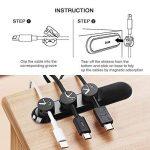 support câble TOP 7 image 4 produit