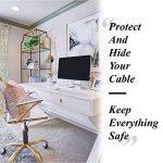 système pour cacher les fils électriques TOP 5 image 4 produit