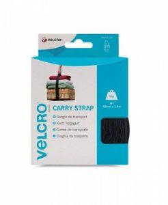 Velcro VEL-EC60326entreprises Sangle réglable, Noir, 50mm de la marque Velcro image 0 produit