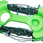 ViD - main enrouleur de câble pour un rangement pratique - vert de la marque Viola Direkt GmbH image 1 produit