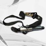 VORCOOL Attache de Fixation du coupleur de remorque pour vélo de la marque VORCOOL image 3 produit